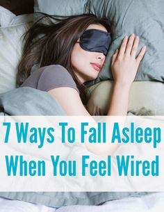 [Natural Sleep Remedies] Top 10 Ways to Help You Fall Asleep Faster and Avoid Sleep Disorders in the First Place -- Visit the image link for more details. Insomnia Remedies, Natural Sleep Remedies, Natural Sleep Aids, How To Sleep Faster, How To Get Sleep, Sleep Better, Sleep Well, Cant Sleep, Sleep