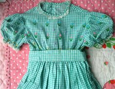Ellie May Maxi Dress 3T4T by lishyloo on Etsy, $10.00