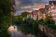 Tübingen Baden-Württemberg