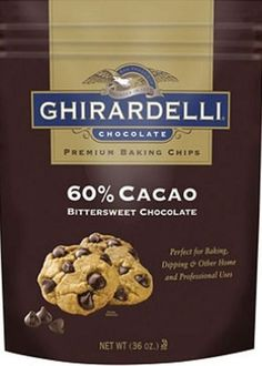 Ghiradelli Chocolate Premium Baking Chips *** Visit the image link more details.