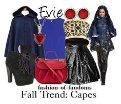 """Evie"" by fofandoms ❤ liked on Polyvore featuring moda, Miriam Salat, Kenzo, Etro, Disney, Sperry Top-Sider, Breckelle's, Christian Louboutin e Amrita Singh"