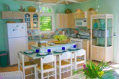 世界のキッチュでおしゃれな!カラフル・キッチンインテリア例50 の画像|賃貸マンションで海外インテリア風を目指すDIY・ハンドメイドブログ<paulballe ポールボール>