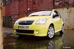 Used Citroen c2 http://www.firstcar.co.uk/reviews/used-car-review/citroen-c2-2003-2010