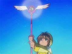 Cardcaptor Sakura Episode 69 | CLAMP | Madhouse / Kinomoto Sakura and The Star Key