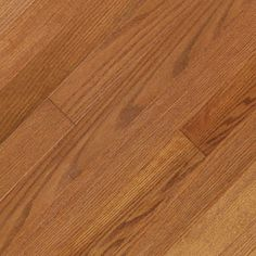 And the rest of our flooring