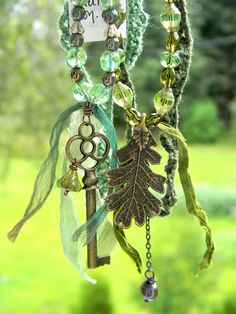 jewelries for the Faerieworlds in Oregon, USA.