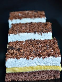 Vaníliakrémes süti