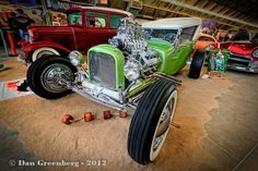 Hot Rod Art Prints | Pinned by Dave Heston