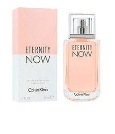 191b2082f Perfume Calvin Klein Eternity Now Feminino Eau de Parfum