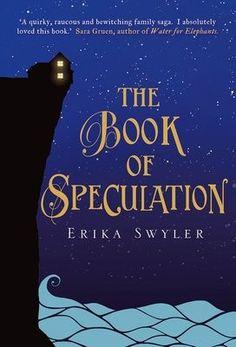 The Book of Speculation (Hardback)
