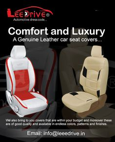 Pleasing 14 Best Leather Car Seat Covers Images Leather Car Seat Andrewgaddart Wooden Chair Designs For Living Room Andrewgaddartcom