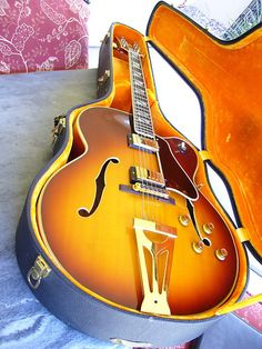 1968 Gibson Super 400 CES | Reverb