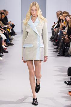 Paco Rabanne Fall 2014 Ready-to-Wear Fashion Show - Charlene Högger (Elite)