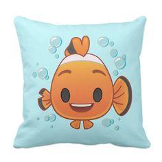 Suihkuta Nemo