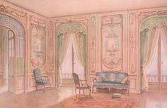 Regence Furniture & Interior
