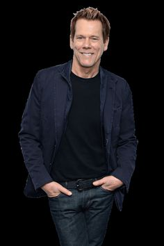 Kevin Bacon on The Following, Playing an Antihero, and Footloose | Vulture.com