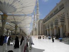 #LC || 7 Kelebihan Melangkah Ke Masjid
