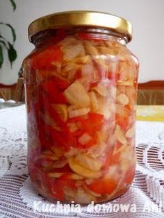 Pickles, Mason Jars, Salads, Canning, Mason Jar, Pickle, Home Canning, Salad, Chopped Salads