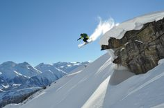 Poow in Disentis