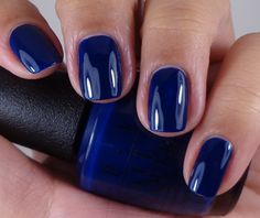 OPI: ★ Umpires Come Out At Night ★  MLB Collection