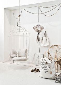 Hangstoelen top 10 | Interieur design by nicole & fleur