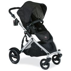 The new B-READY stroller from BRITAX is a versatile, modular stroller that can convert from a travel system to a single or in-line double stroller. With 14 different configurations the B-READY stroller is adaptable to fit your needs. Featuring a reversib Used Strollers, Best Baby Strollers, Double Strollers, Britax B Ready Stroller, Baby Jogger Stroller, Stroller Board, Best Lightweight Stroller, Convertible Stroller, Bebe