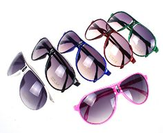 698cc95214eb Aliexpress.com : Buy 2015 Fashion Kids Sunglasses Child Black Sun Glasses  Anti uv Baby Sun shading Eyeglasses Girl Boy Sunglass from Reliable girl  bodysuit ...