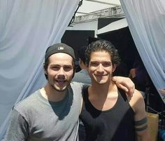 Dyl and Tyl