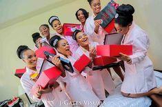 www.loveweddingsng.com Bride Pictures, Bridal Robes, Pjs, Bridesmaids, Wedding, Valentines Day Weddings, Bridal Pictures, Weddings, Marriage