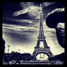 Me and Paris