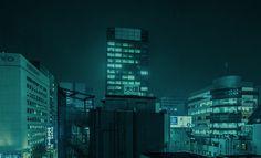 Dark/Glow