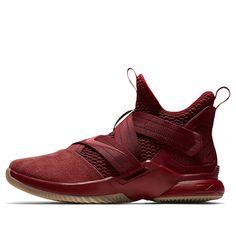 5567a327a232 Nike LeBron Soldier 12 SFG EP Team Red (AO4055-600) Lebron James
