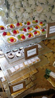 Mini Fruit Tarts, Fresh Fruit Tart, Mini Tart, Tiramisu, Special Events, Bakery, Food, Bakery Shops, Essen