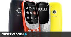 Nokia 3310 chega a Portugal no dia 24 de maio – Observador http://observador.pt/2017/05/16/nokia-3310-chega-a-portugal-no-dia-24-de-maio/?utm_campaign=crowdfire&utm_content=crowdfire&utm_medium=social&utm_source=pinterest