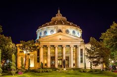 Romania's capital gets a bad rap, but in fact it's dynamic, energetic and fun. It's where still-unreconstructed communism meets unbridled...