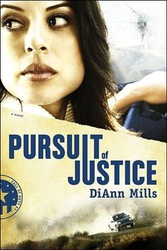 Pursuit of Justice- Call of Duty book 3 - Christian fiction suspense