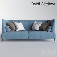 Диван Babil