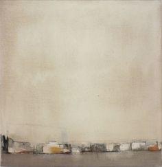 ARTFINDER: Landscape# by Marilina Marchica - Landscape-mixed media on juta canvas-cm100x106-2016