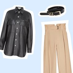 Look No Further: We Curated the Ideal Autumn Outfit — and Made It So Easy For You to Shop Cinema Outfit, Topshop Style, Trench Dress, Skirts With Boots, Fall Trends, Fall Wardrobe, Star Fashion, Fall Outfits, Exercises