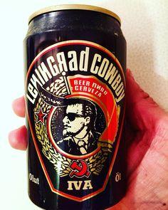 THURSDAY NIGHT BEER   LENINGRAD COWBOYS BEER   Visionary - Brand Ambassador - Beer Lover & Location Scout   #beer #bier #beerlover #cerveza #pivo #piva #bierra #sommelier #beertasting #biere #bierprobe #öl #visionary #brandambassador #pils #lager #paleale #ale #beerporn #пиво #iva #hophead #olut #leningradcowboys #beertypes #leningrad #craftbeer #malt #malz