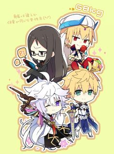 Gilgamesh And Enkidu, Gilgamesh Fate, Astolfo Fate, Fate Zero, Moon Projects, Fate Stay Night Anime, Fate Servants, Fate Anime Series, Best Waifu