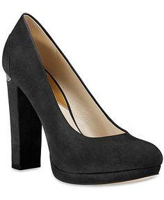 MICHAEL Michael Kors Shoes, Haven Platform Pumps