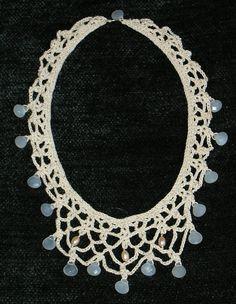 cutecrocs.com crochet-necklace-26 #crocheting