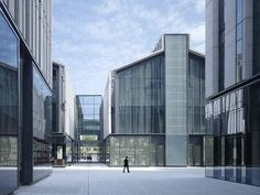 SOHO Fuxing Lu - Picture gallery