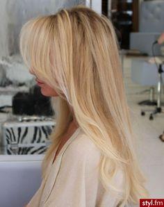Fryzury Długie włosy: Fryzury Długie - MMpoca - 1246441