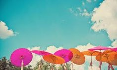 wedding parasols - Google Search