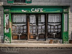 Photograph French Café 2012 by Goyko Kleensang on 500px