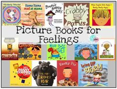 Sliding into First!: Shared Reading: Fiction Story Elements, first grade, 1st grade reading, feelings, character traits, picture books, books that evoke feeling, fiction
