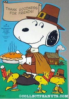 Thank Goodness For Friends thanksgiving thanksgiving pictures happy thanksgiving thanksgiving images thanksgiving quotes happy thanksgiving quotes thanksgiving image quotes snoopy thanksgiving quotes thanksgiving friend quotes Peanuts Thanksgiving, Charlie Brown Thanksgiving, Friends Thanksgiving, Thanksgiving Pictures, Thanksgiving Wallpaper, Thanksgiving Greetings, Charlie Brown And Snoopy, Vintage Thanksgiving, Thanksgiving Quotes