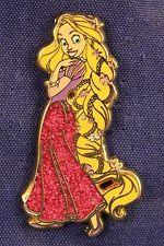 Disney Disneyland Paris DLP Disney Princesses Starter Kit Tangled Rapunzel Pin